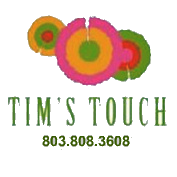 Tim's Touch Flowers and Gifts