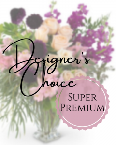 Designer's Choice - Super Premium