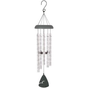 Weeping Willow Windchime Lrg