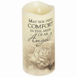Comfort Candle Sml